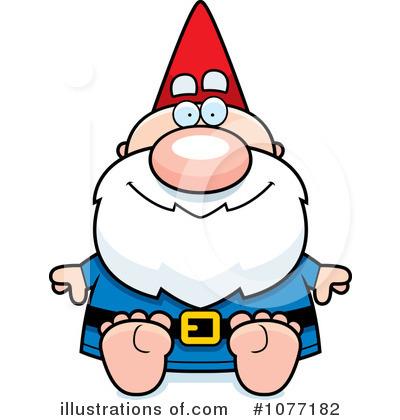 400x420 Gnome Clipart