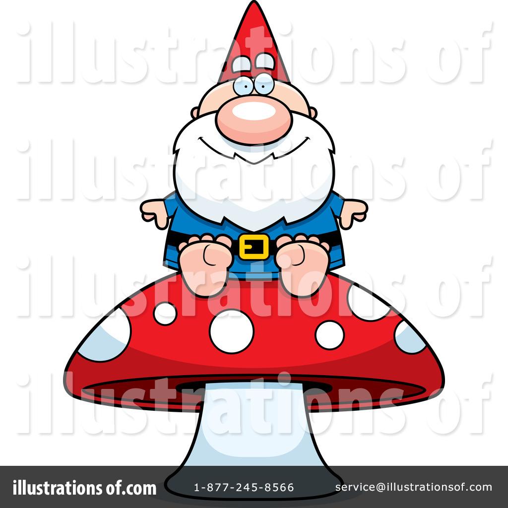 1024x1024 Gnome Clipart