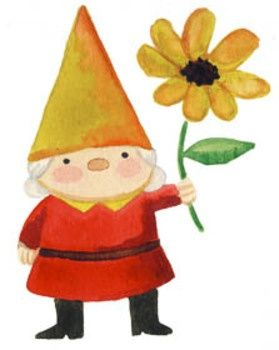 279x350 Gnome Clipart Gnome Clip Art And Name Tags Gnome Me Forever