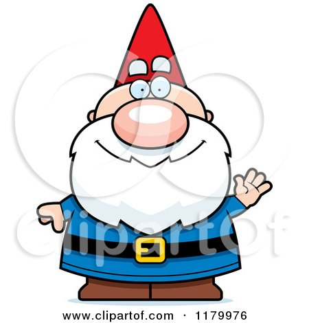 450x470 Royalty Free (Rf) Gnome Clipart, Illustrations, Vector Graphics