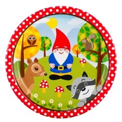 250x250 130 Best Gnomeo And Juliet Birthday Party Images