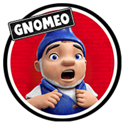 400x400 Gnomeo Amp Juliet Transparent Png Images