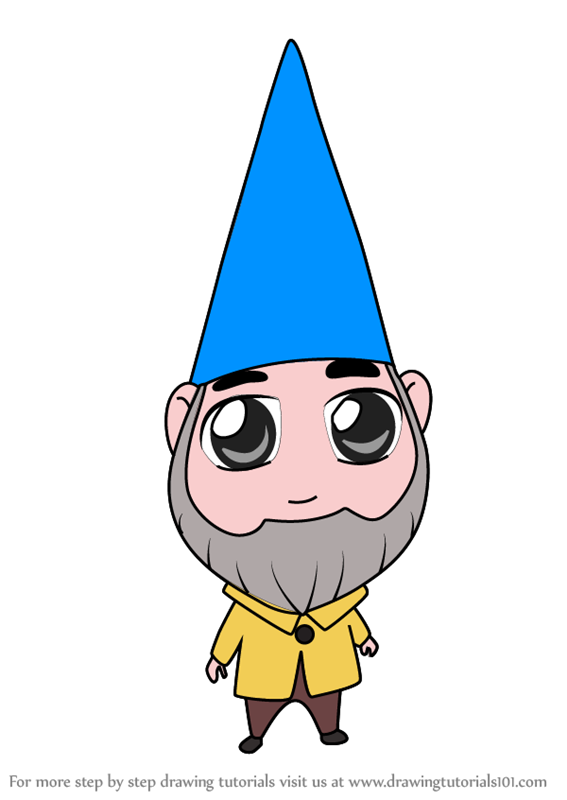 567x800 Learn How To Draw Chibi Benny From Gnomeo And Juliet (Chibi