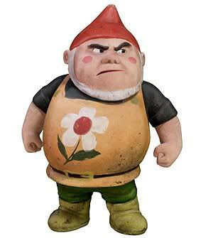 300x335 76 Best Gnomeo And Juliet Images On Felt Fabric