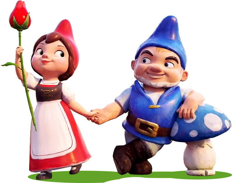 792x626 Sherlock Gnomes Build Your Gnome Now Playing
