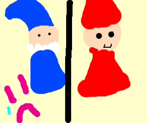 300x250 Underpants Gnomes