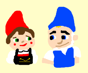 300x250 Gnomeo And Juliet