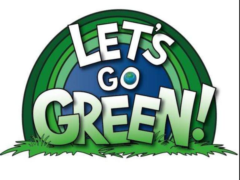 768x576 Go Green