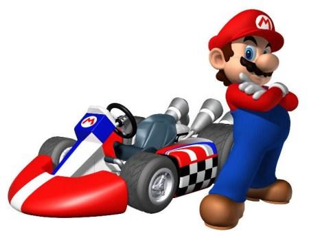 450x346 Mario Kart Clip Art Mario Kart Wii Mario And Luigi 9349862 667 513