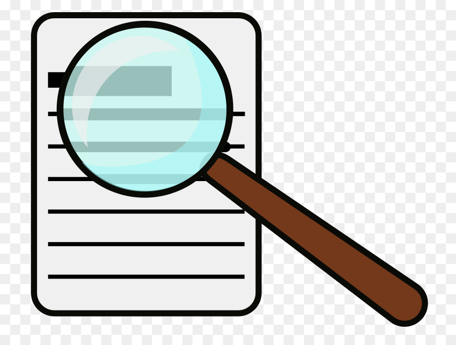 900x680 Magnifying Glass Free Content Clip Art