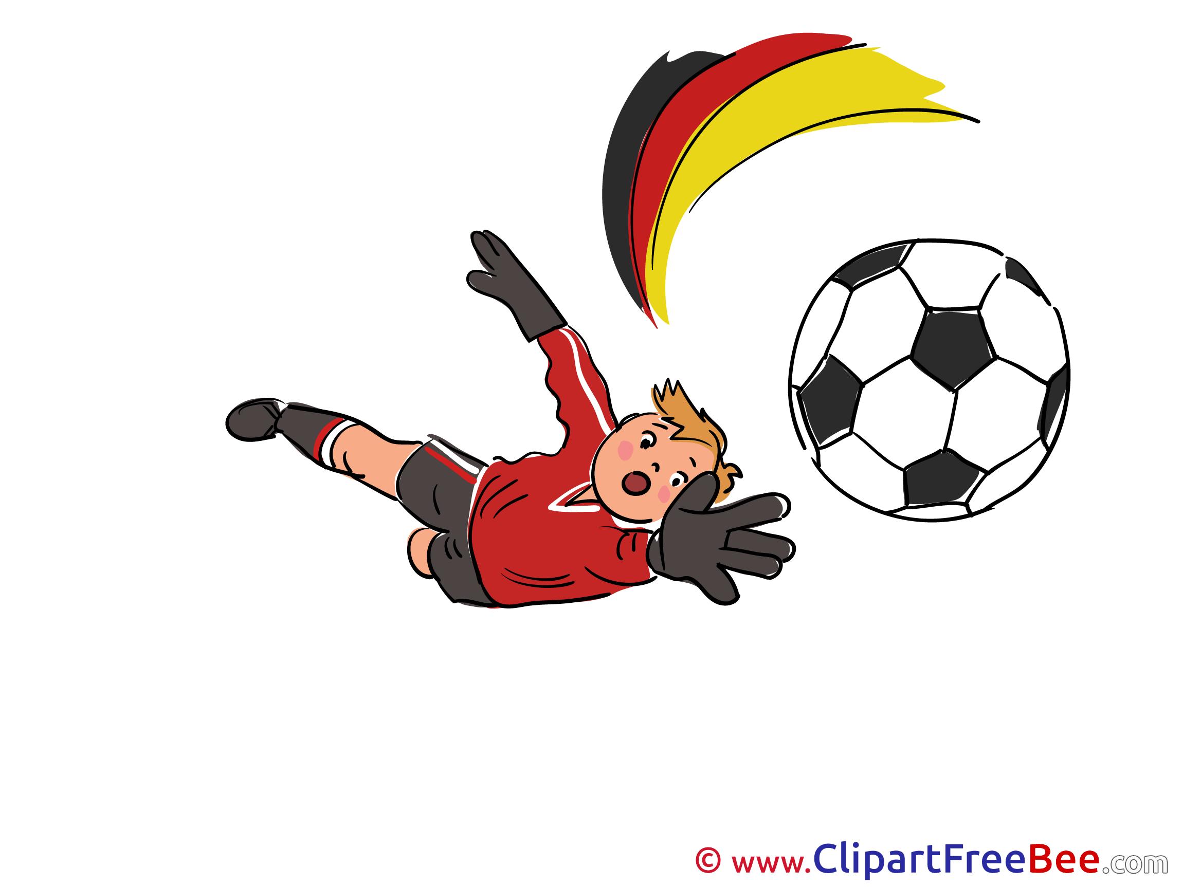 2301x1726 Goalkeeper Download Clipart Football Cliparts