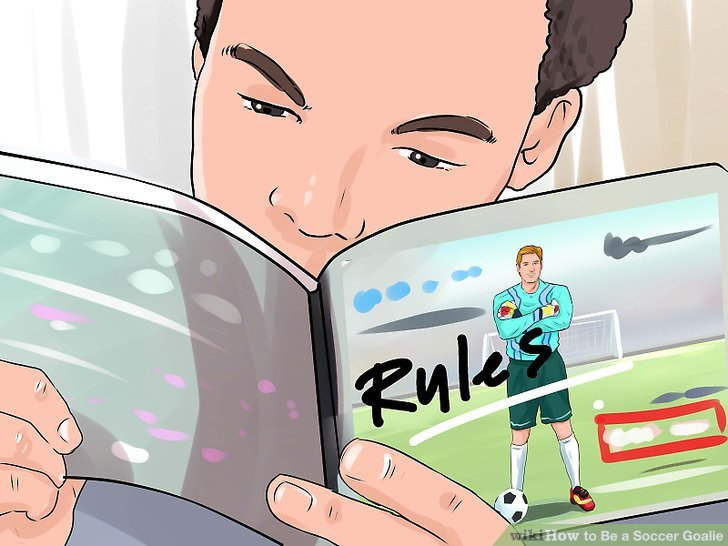 728x546 How To Be A Soccer Goalie (With Pictures)