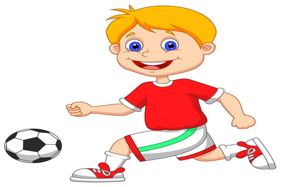 900x600 35 Free Printable Football Coloring Pages (Soccer Coloring Pages)