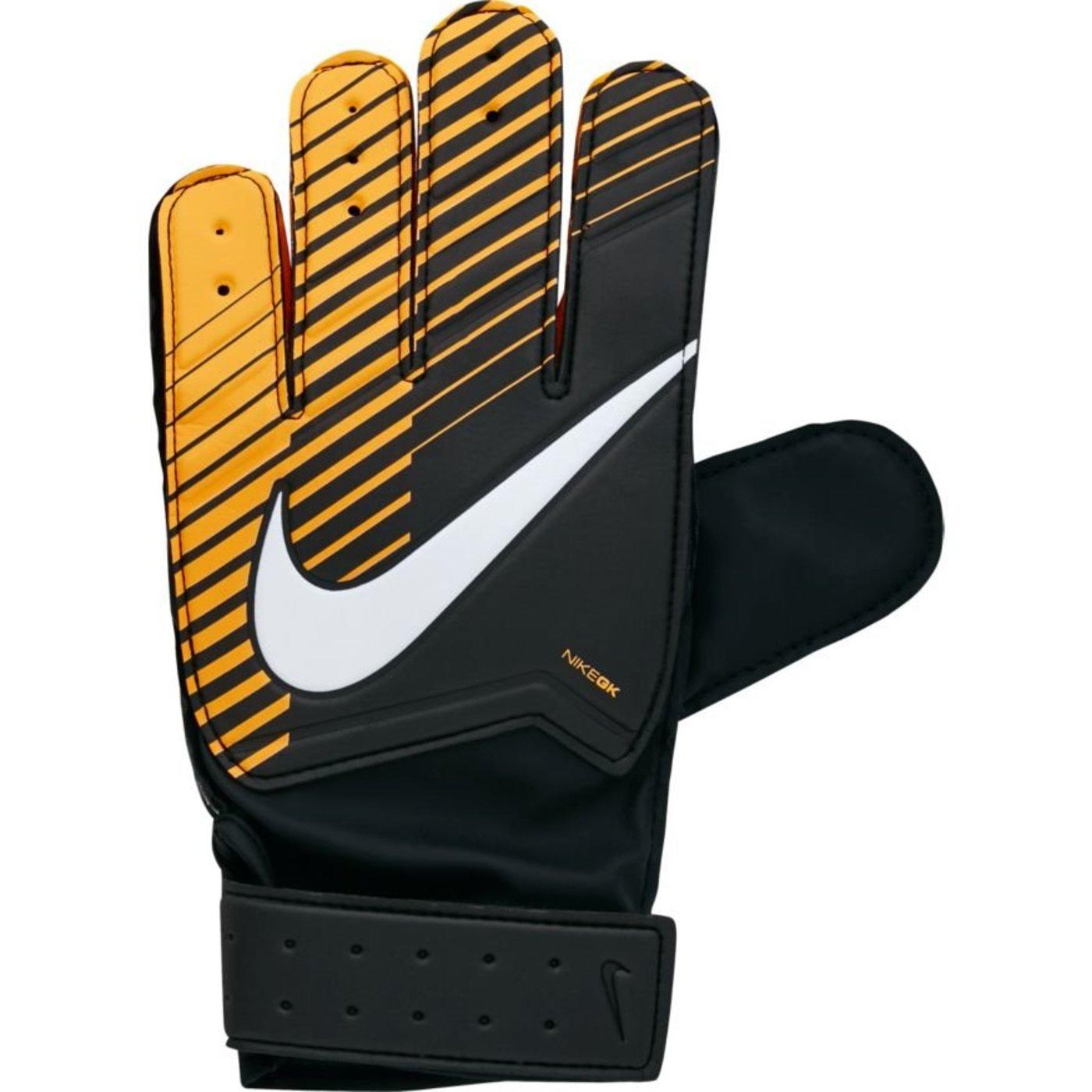 1400x1400 Youth Match Goalkeeper Soccer Gloves