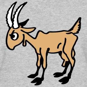 300x300 Billy Goat Clipart Grey