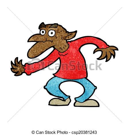 449x470 Cartoon Goblin Eps Vector