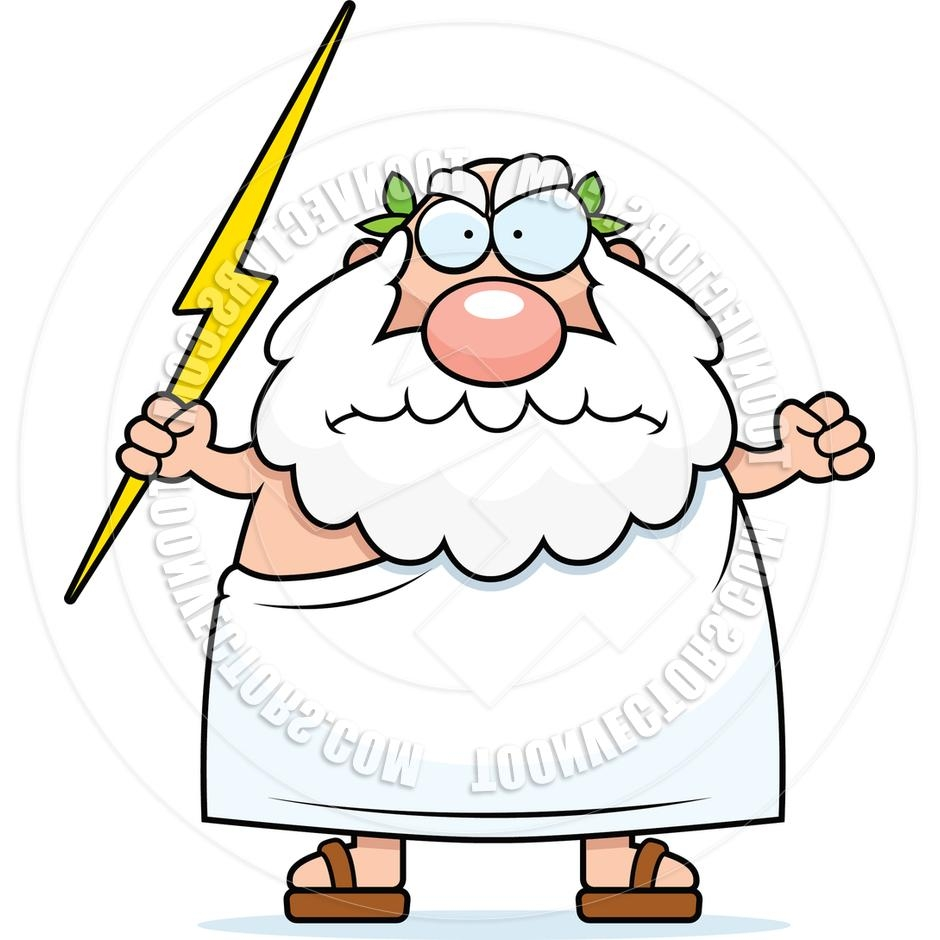 940x940 Awesome God Clipart Design
