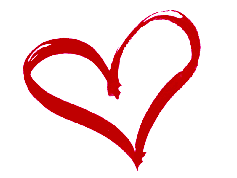 800x600 God's Heart Heart Images, Free Clipart Images And Outlines