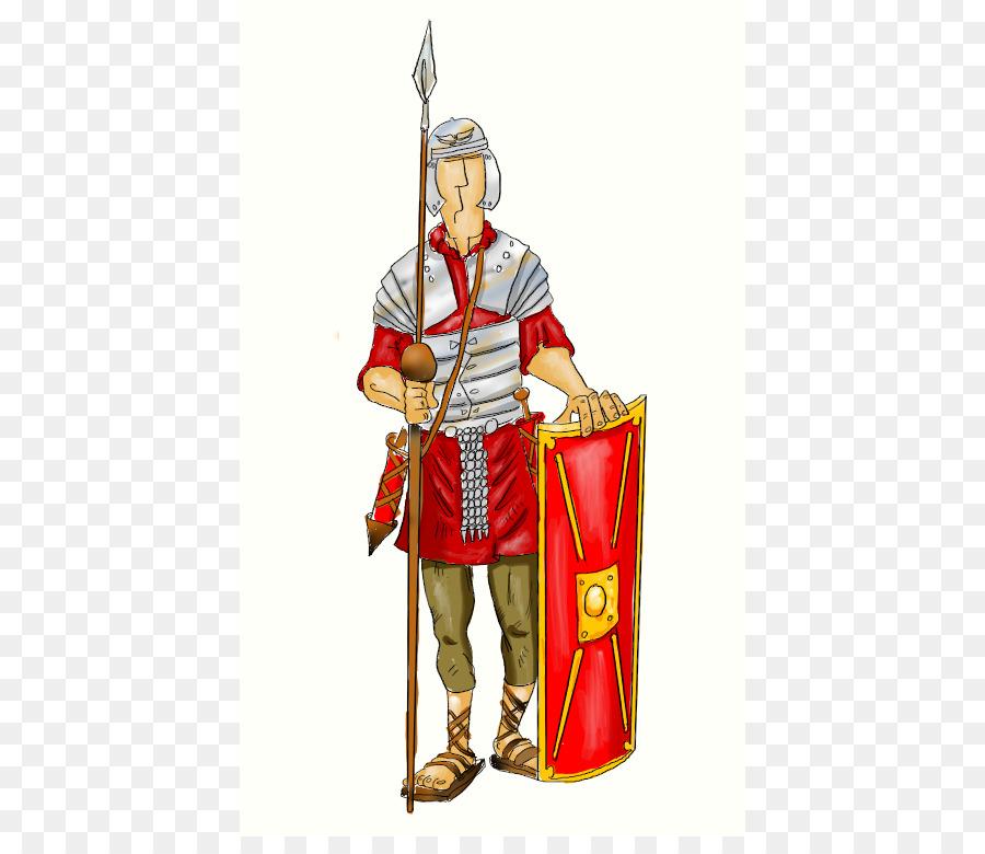 900x780 Ancient Rome Roman Army Praetorian Guard Clip Art