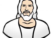 210x150 Clip Art Clip Art Of God