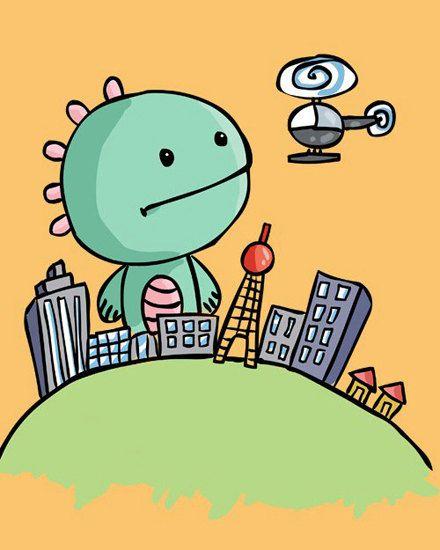 440x550 56 Best Godzilla Images On Godzilla, Monsters