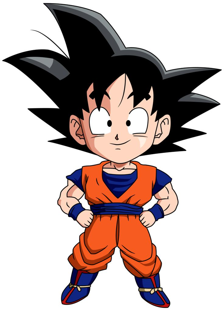 736x1019 Dragon Ball Z Clipart 2 Star