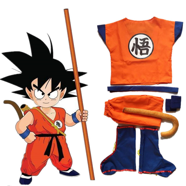 640x640 Dragon Ball Z Clipart Son Goku