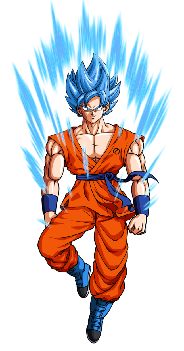 648x1234 Dragon Ball Z Clipart Son Goku