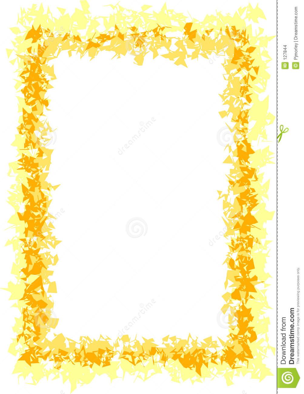 1003x1300 Golden yellow clipart