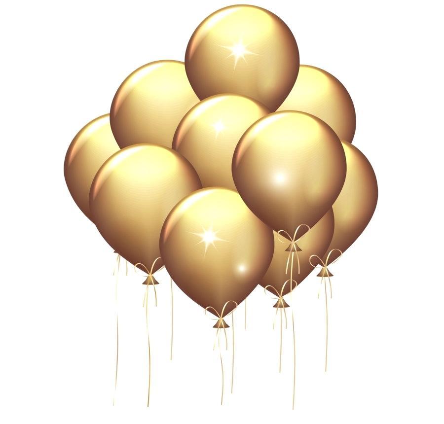 900x860 Balloons Images Clip Art Gold Balloon Clip Art Gold Balloons