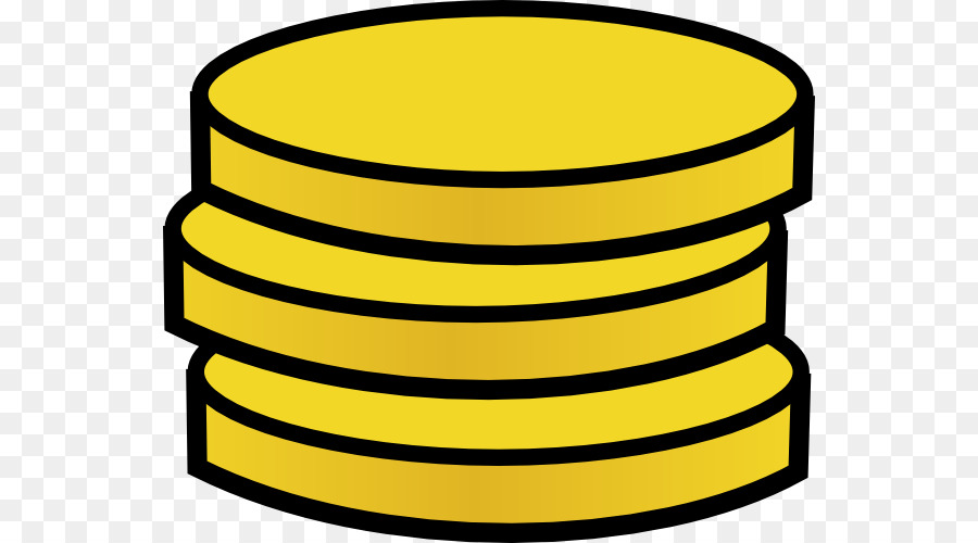 900x500 Coin Drawing Clip Art