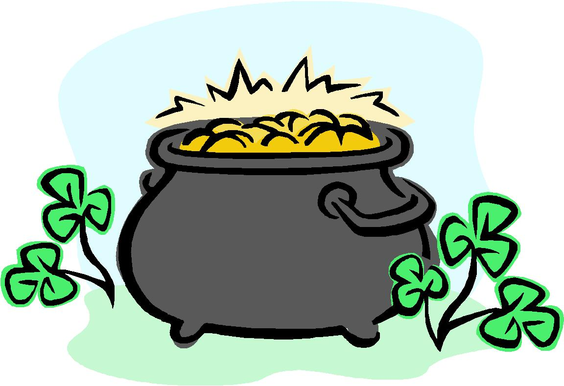1152x789 Extraordinary Pot Of Gold Pictures Clip Art Coins Free