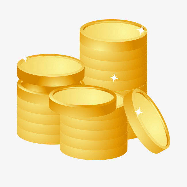 650x651 Gold Coins Pile Of Money, Gold, Coin, Pile Png And Vector For Free