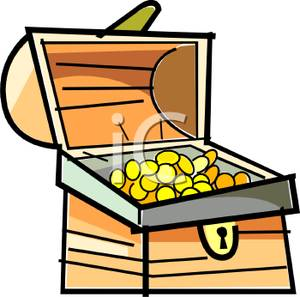 300x297 Gold Coins Clipart For Your Website Clipartmonk