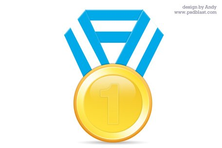 456x304 Free Gold Medal Psd Amp Download Clipart And Vector Graphics