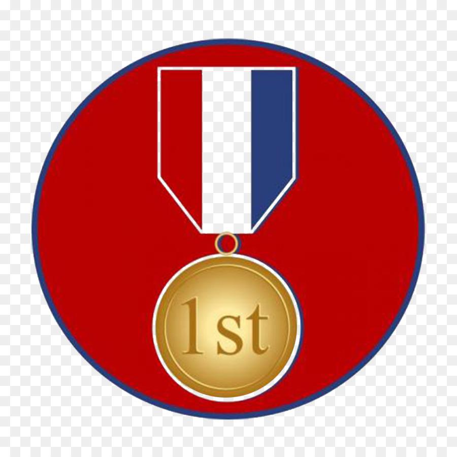 900x900 Gold Medal Award Clip Art