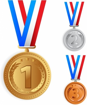 307x368 Medal Free Vector Download (314 Free Vector) For Commercial Use