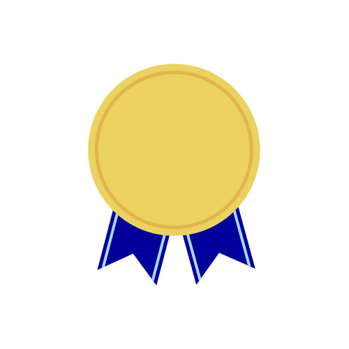 500x500 Medallion Clipart
