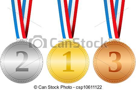 450x296 Bronze Medal Illustrations And Stock Art. 5,301 Bronze Medal