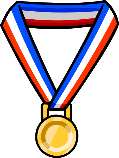 400x531 Download Gold Medal Free Png Transparent Image And Clipart