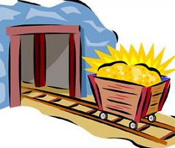 gold rush clipart at getdrawings com free for personal use gold rh getdrawings com Gold Coins Gold Mine
