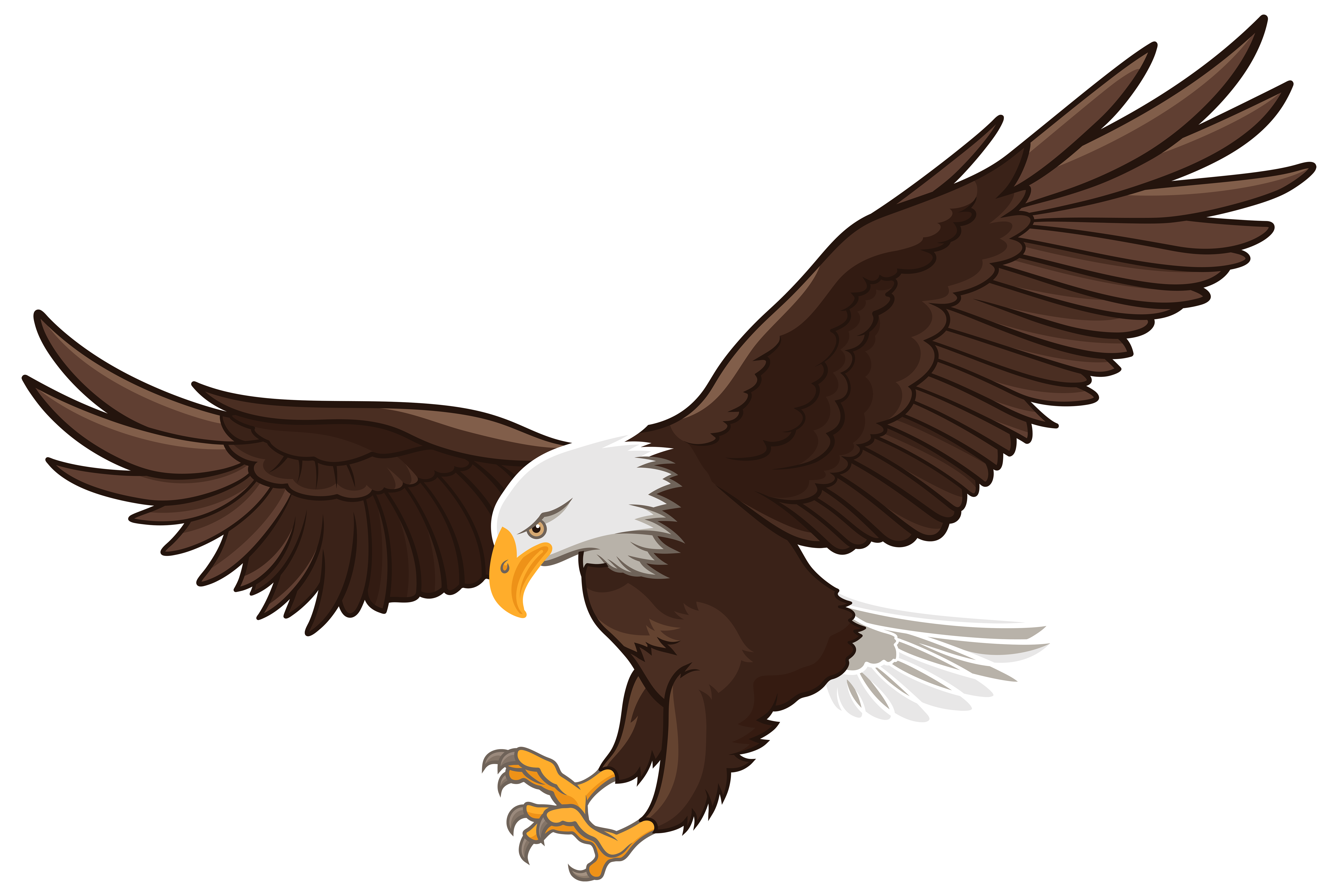 golden eagle clipart at getdrawings com free for personal use rh getdrawings com american eagle clip art free download american eagle clipart black and white