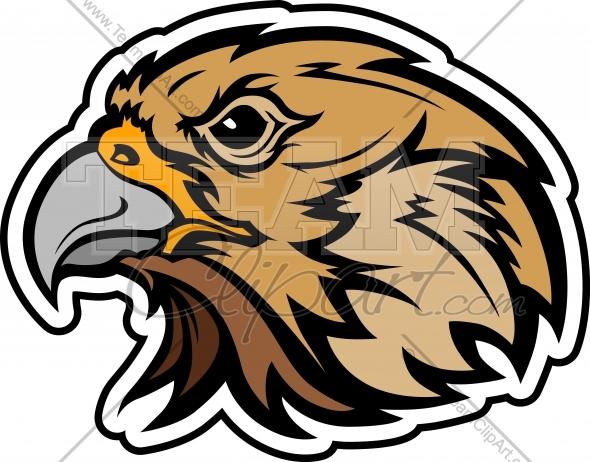 590x462 Falcon Clip Art
