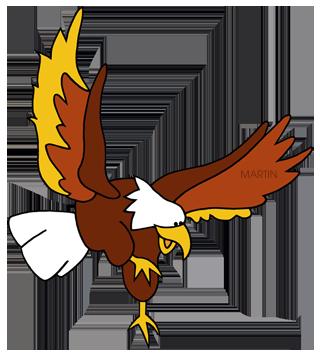 320x360 Birds Of Prey Clipart Free Eagle