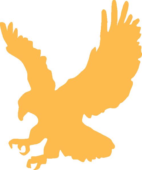 498x598 Cartoon Eagle Clipart
