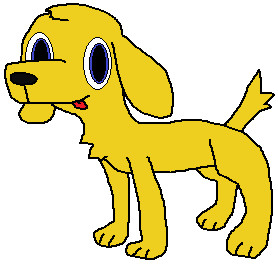 Golden Retriever Clipart At Getdrawings Com Free For Personal Use