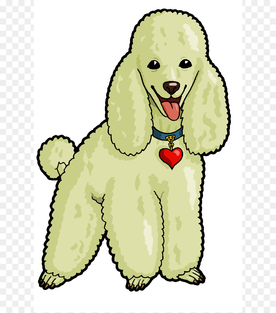 900x1020 Toy Poodle Puppy Dog Breed Clip Art