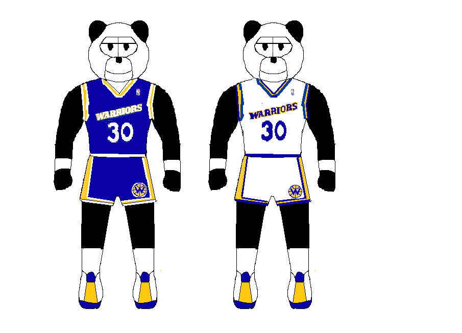 Golden State Warriors Clipart