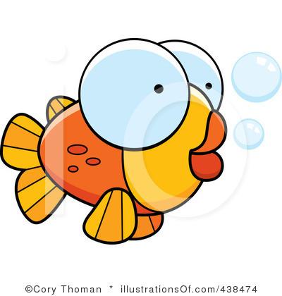 400x420 Goldfish Clip Art Goldfish Clipart Black And White Clipart Panda