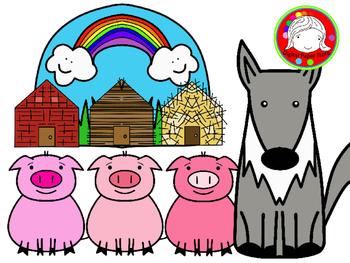 350x263 Fairy Tale Clipart Teaching Resources Teachers Pay Teachers